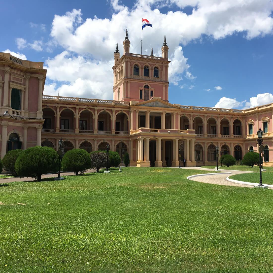 Paraguaj