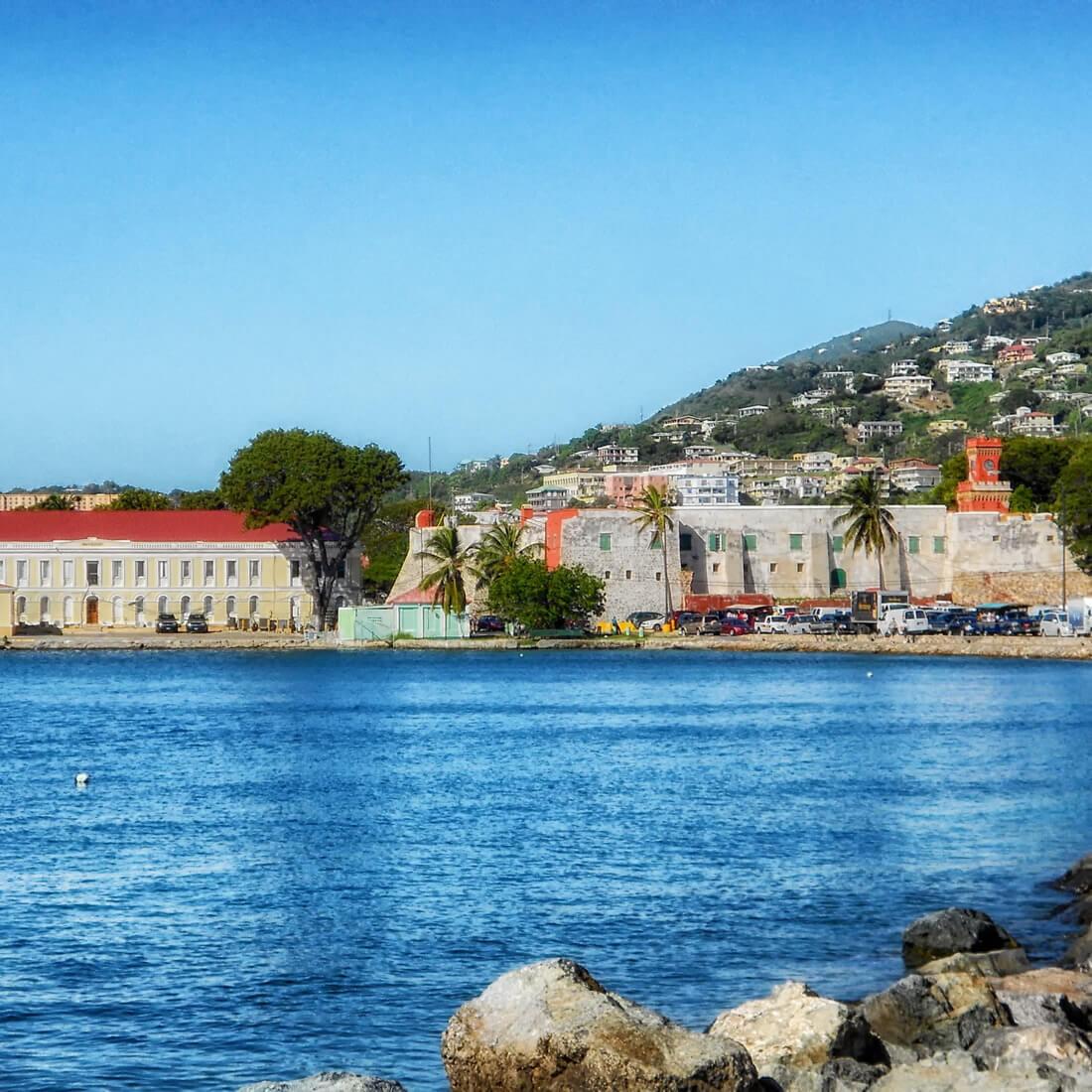 Svätý Tomáš a Princov ostrov